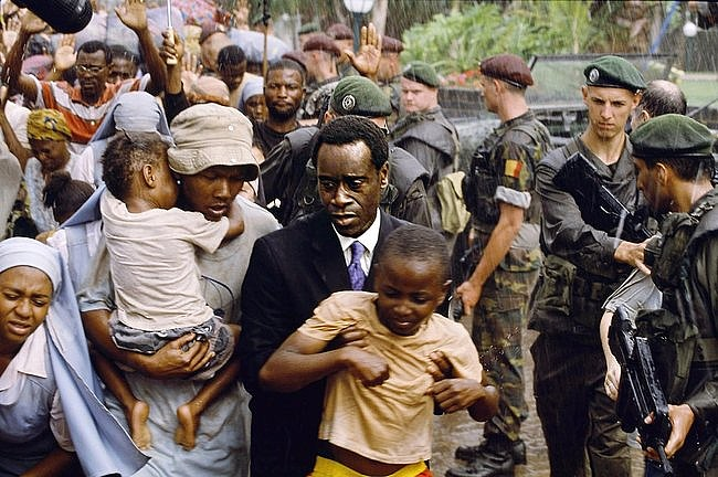 essays on the rwandan genocide Rwanda genocide essays throughout history groups of people have tried to eliminate other groups for various reasons, but these attempts have been marked by the human race.