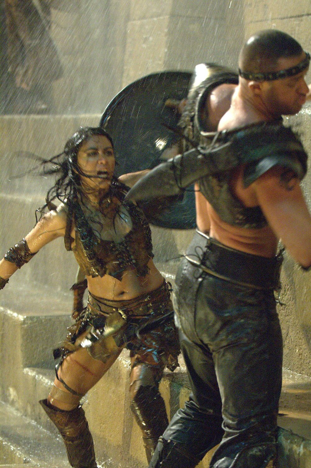The Scorpion King: Rise of a Warrior (2008) - Telemagazyn.pl
