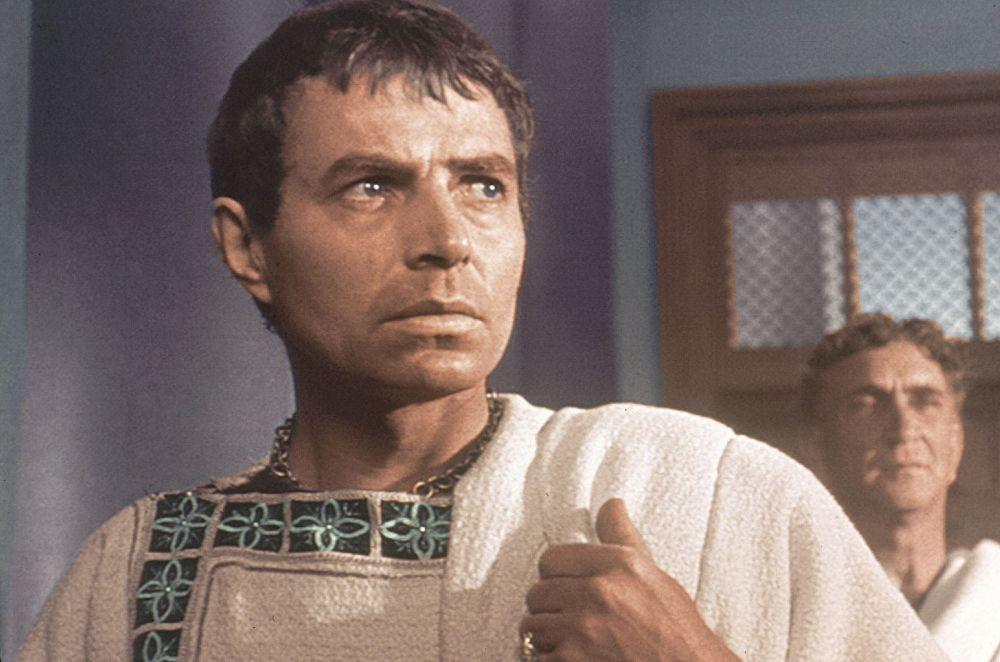 Julius Caesar (1953) - Telemagazyn.pl