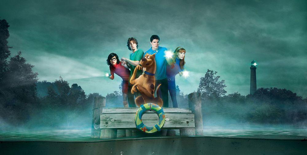 Hayley Kiyoko Scooby Doo Scooby-Doo! Klątwa po...