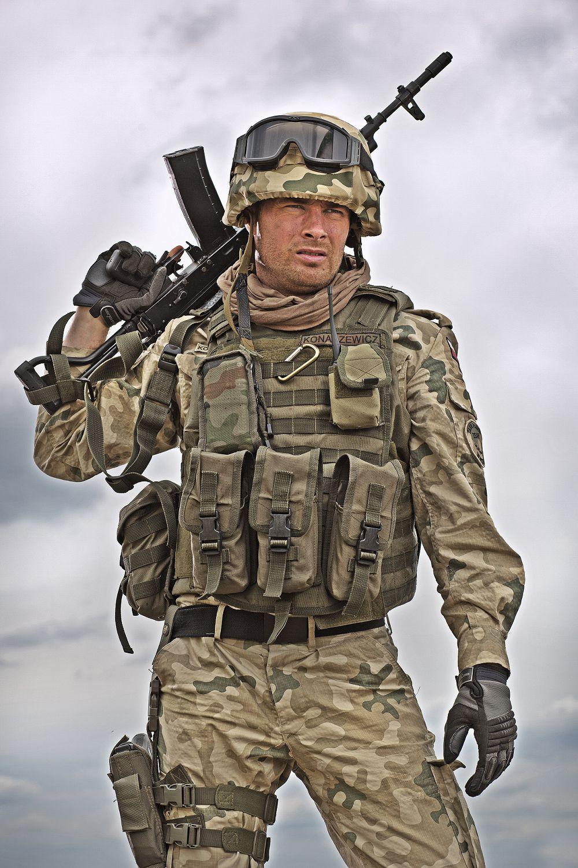 Misja: Afganistan - odcinek 1 - Towarzysze broni