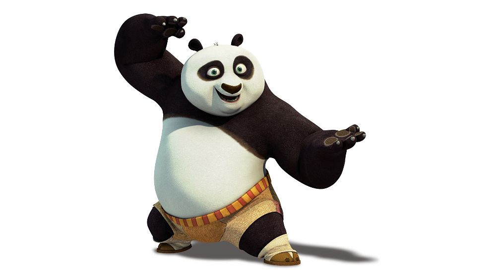 kung fu panda in the eye of Merrick here there's a teaser for the kung fu panda sequel making the rounds now - saw it in front of megamind this weekend (which my 3 3/4 year old son refused to see in 3d - movies are better with our regular eyes.