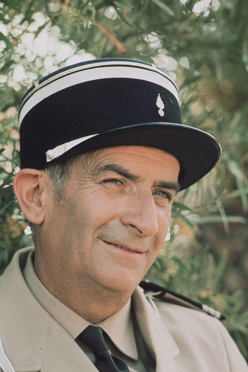 Der Gendarm Von Saint Tropez Drehorte