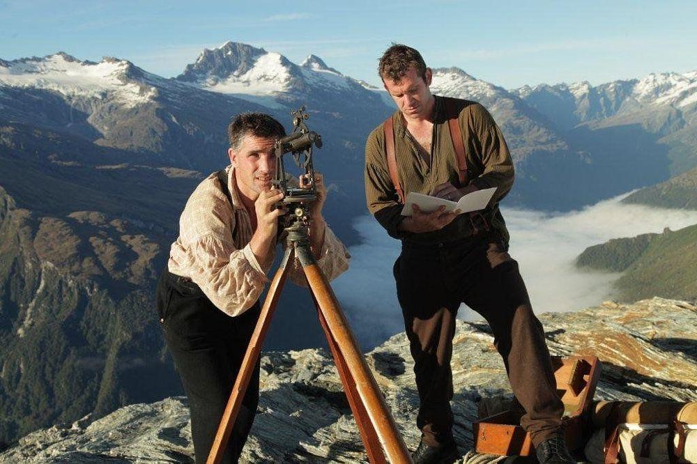 Strzelanina W Nowej Zelandii Film Image: Śladami Zdobywców Nowej Zelandii