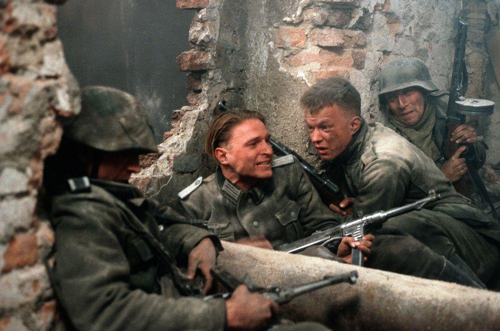 Stalingrad (1993) - Telemagazyn.pl