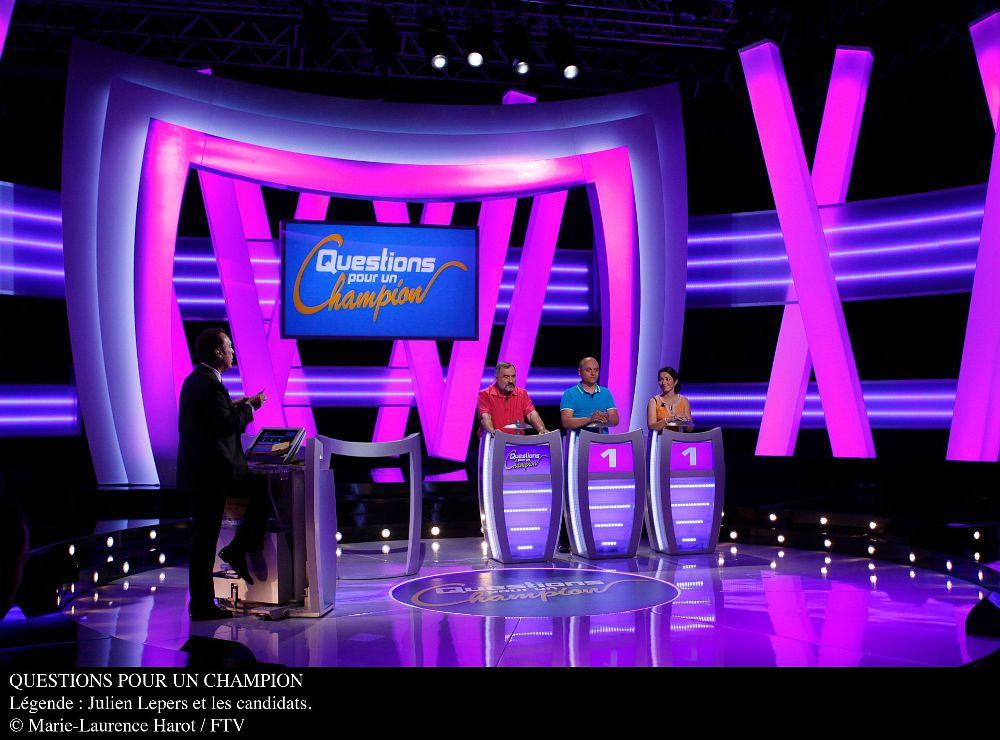 Questions Pour Un Champion Telemagazynpl