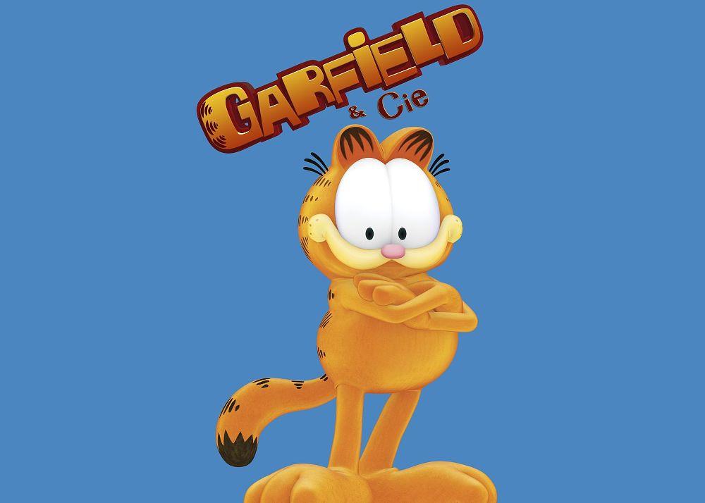 Garfield Cie Odcinek 11 Catzilla Streszczenie Odcinka Telemagazyn Pl