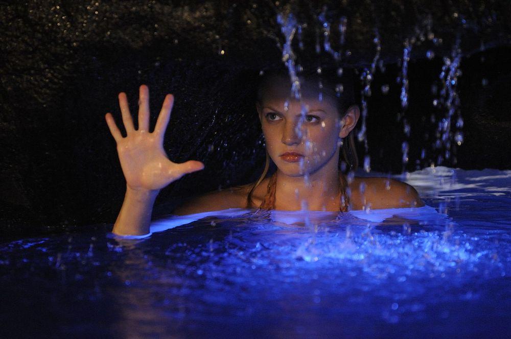 H2O - Plötzlich Meerjungfrau - odcinek 69 - Mondgestein