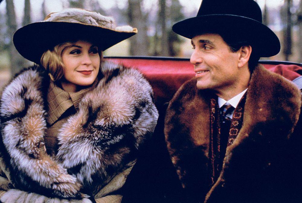Miłość Silniejsza Niż śmierć (1995)