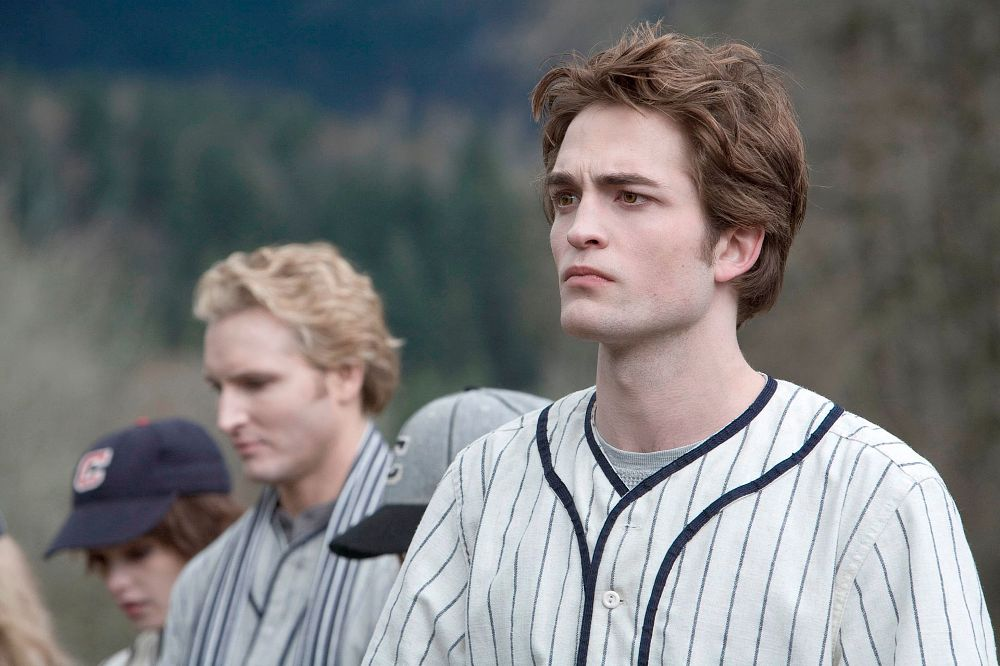 Robert Pattinson Kristen Stewart znów się umawia