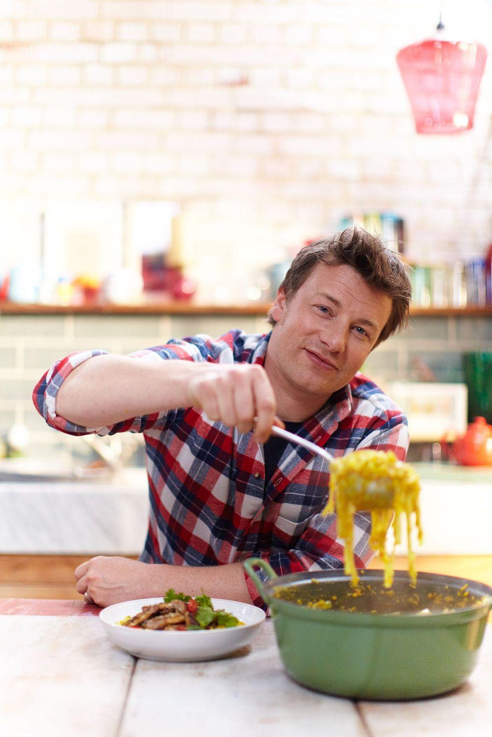 Jamies 15 Minuten Küche - Telemagazyn.pl