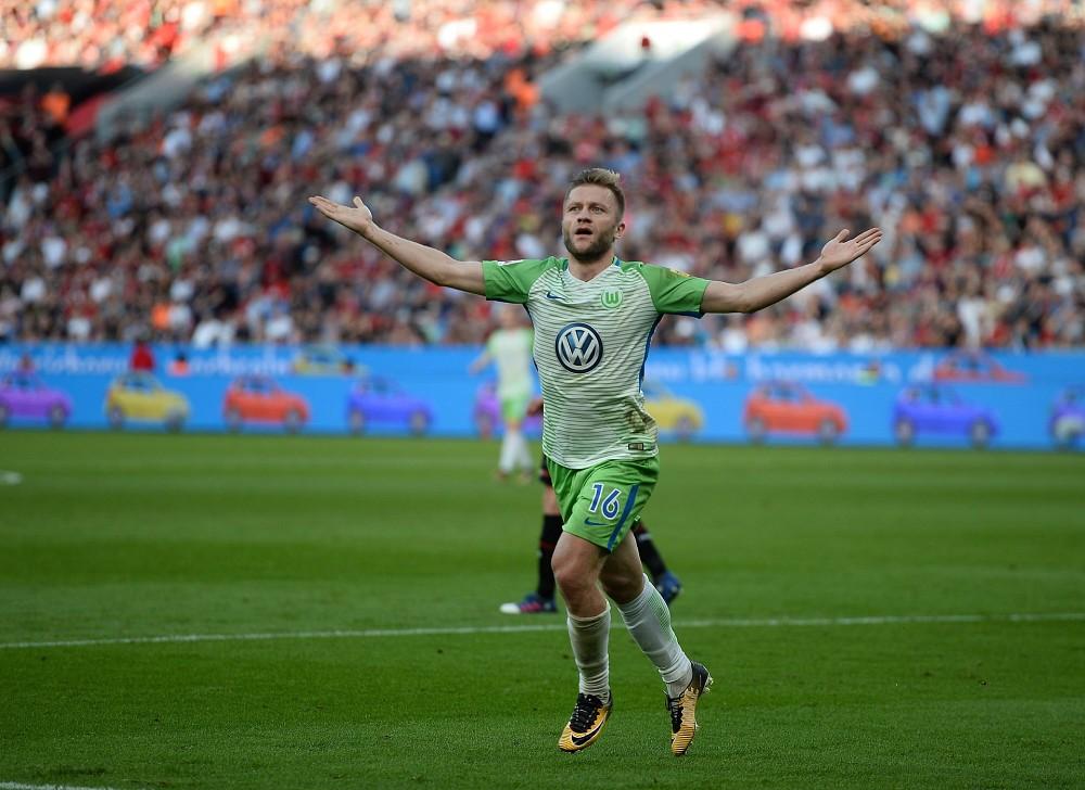 Vfl Wolfsburg Schalke 04