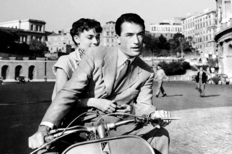 Rzymskie wakacje (1953) - Telemagazyn.pl