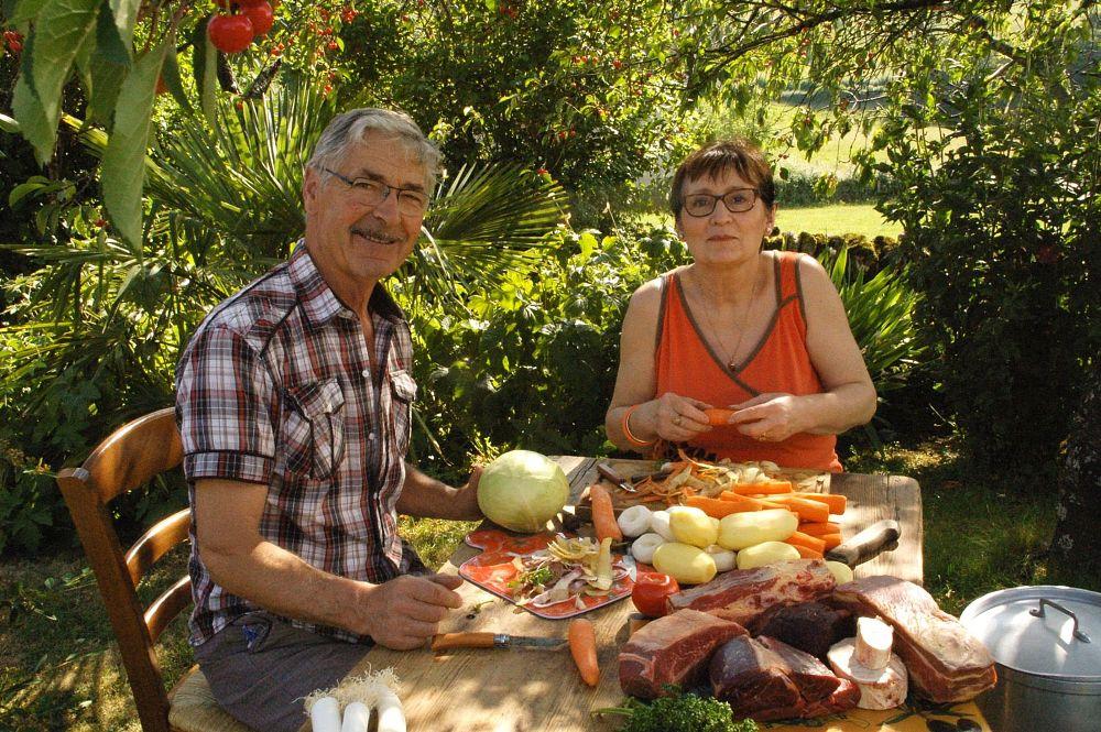 Cuisines Des Terroirs Telemagazyn Pl