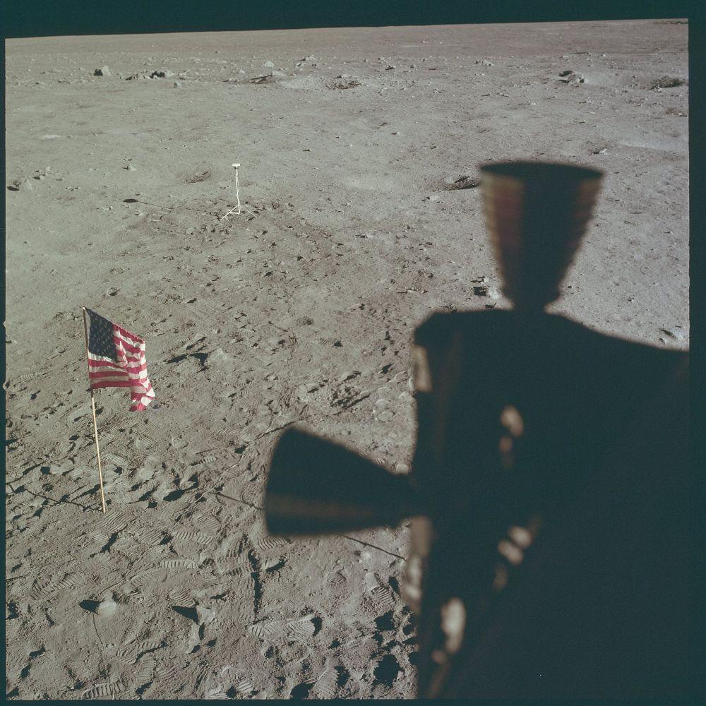 Lądowanie na Księżycu: Taśmy prawdy / Moon Landing The Lost Tapes (2019)