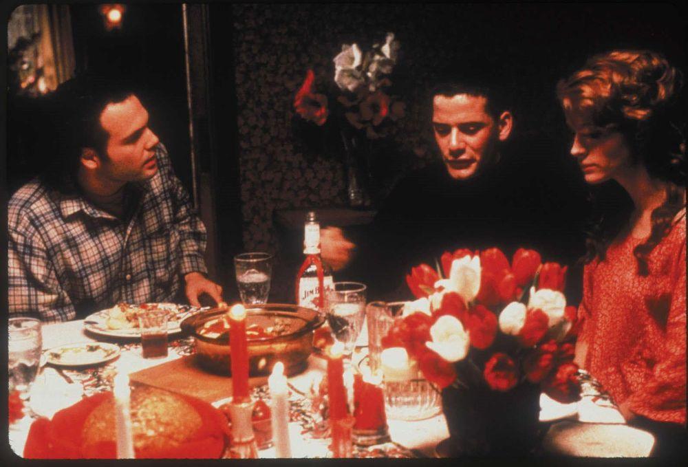 Za Wcześnie Umierać (1991)