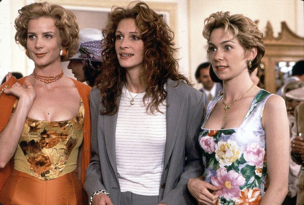 Mój Chłopak Się żeni (1997)