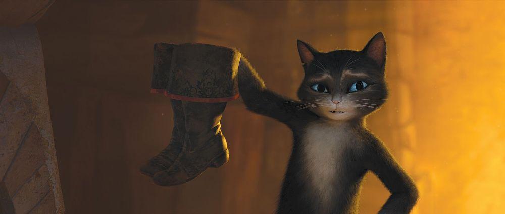 Kot W Butach 2011 Telemagazynpl