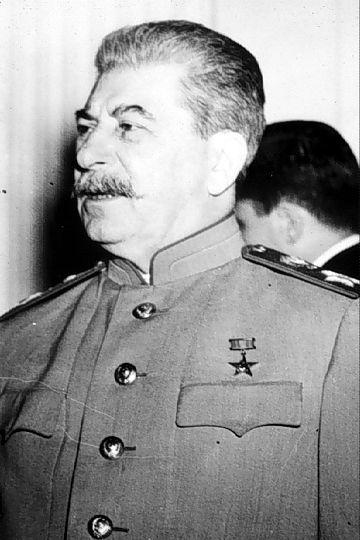 Был ли товарищ Сталин гениальным кадровиком? История,СССР