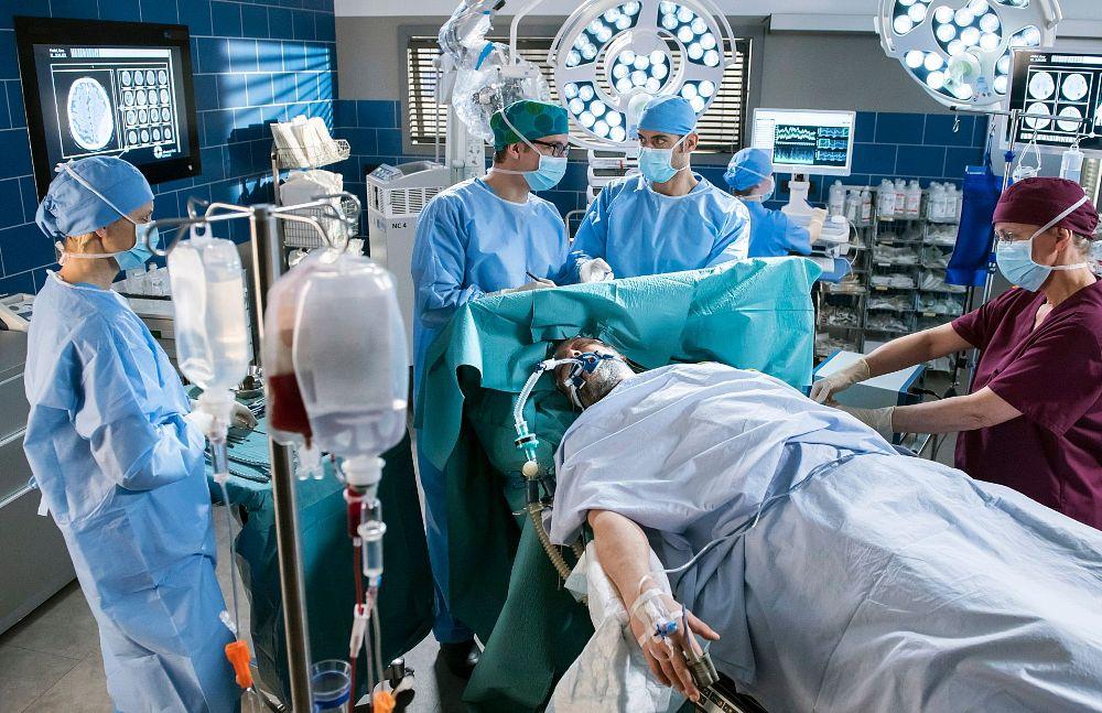 Стажировка врачей за рубежом