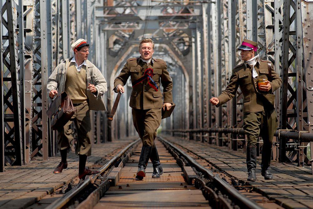 Jutro idziemy do kina (2007) - Telemagazyn pl