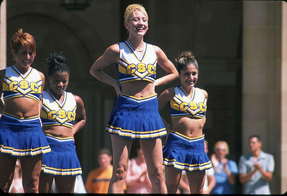 dziewczyny z drużyny 6