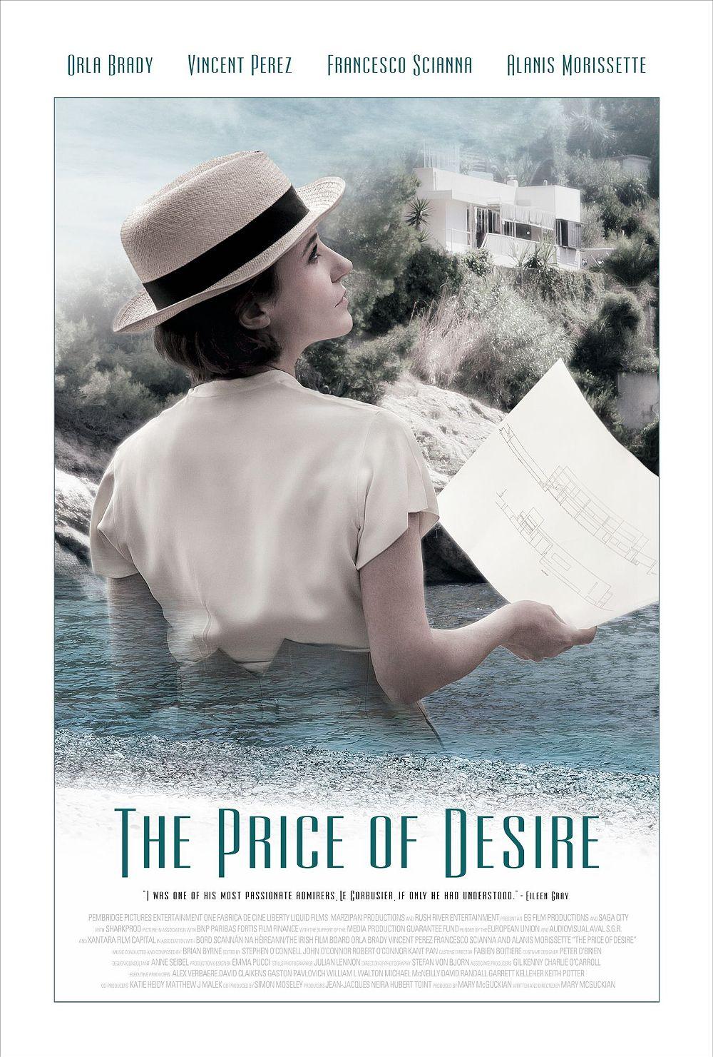[好雷] 慾望的代價 The Price of Desire (2015 愛爾蘭&比利時)