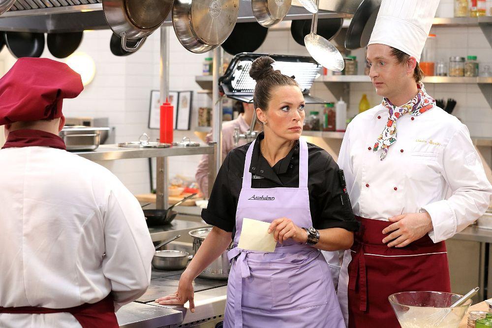 Kuchnia Na Maksa Odcinek 15 Streszczenie Odcinka Telemagazyn Pl