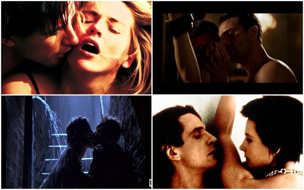 Filmy erotyczne nimfomanki