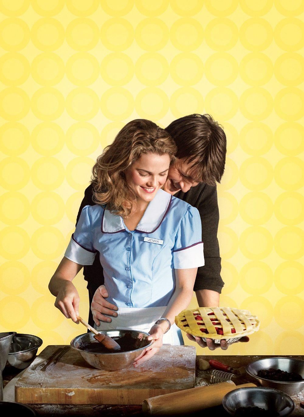 Jennas Kuchen Fur Liebe Gibt Es Kein Rezept Telemagazyn Pl