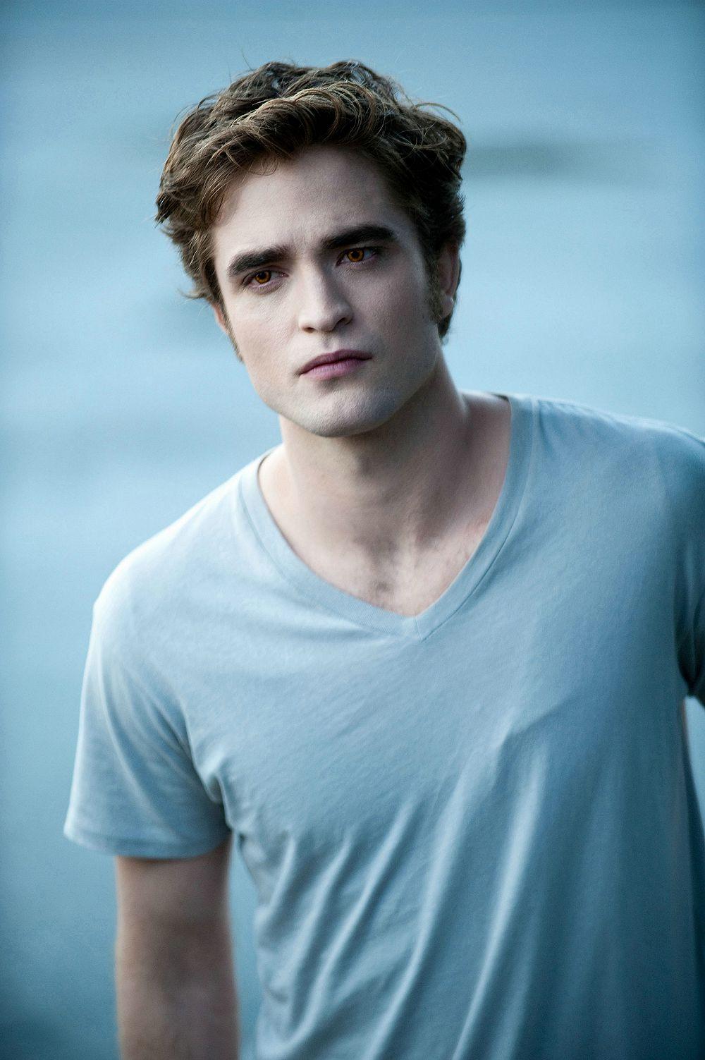 Bella i Edward spotykają się w prawdziwym życiu 2013