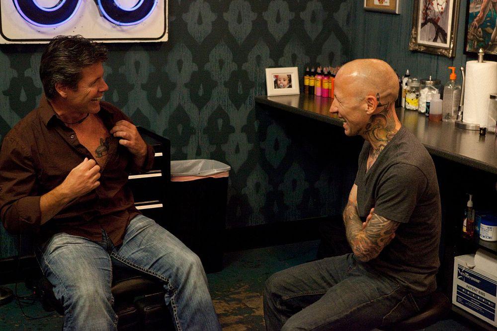 Koszmarne Tatuaże Telemagazynpl