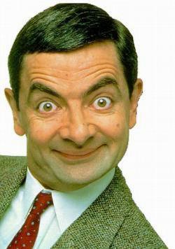 Mr Bean Frohe Weihnachten.Mr Bean Odcinek 7 Fröhliche Weihnachten Streszczenie Odcinka