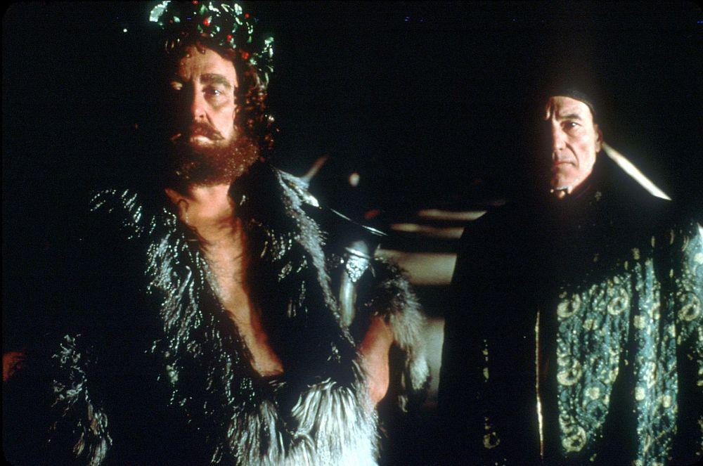 A Christmas Carol - Die drei Weihnachtsgeister (1999) - Telemagazyn.pl