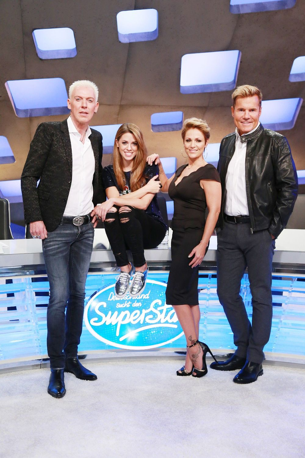 DSDS - Casting Spezial! - Telemagazyn.pl