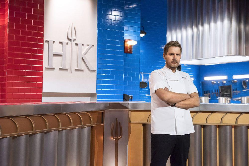 Hells Kitchen Piekielna Kuchnia Telemagazynpl