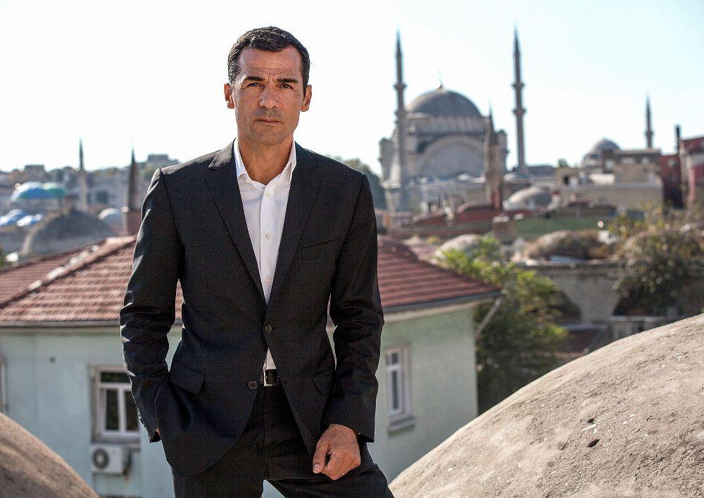Mordkommission Istanbul Ausgespielt