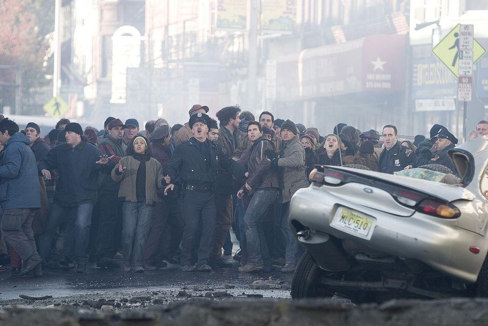 Wojna światów (2005)