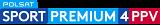 Polsat Sport Premium 4 PPV